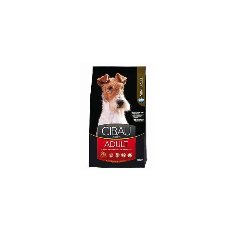 Granuly Cibau Dog Adult Mini 2,5 kg
