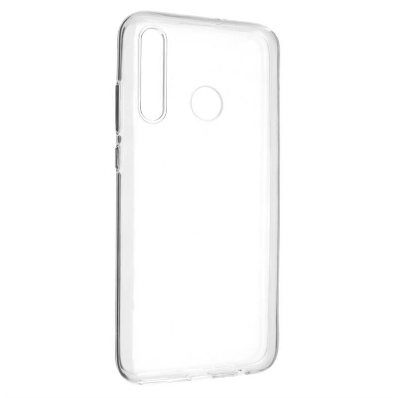 Kryt na mobil FIXED na Honor 20 Lite (FIXTCC-418) priehľadný