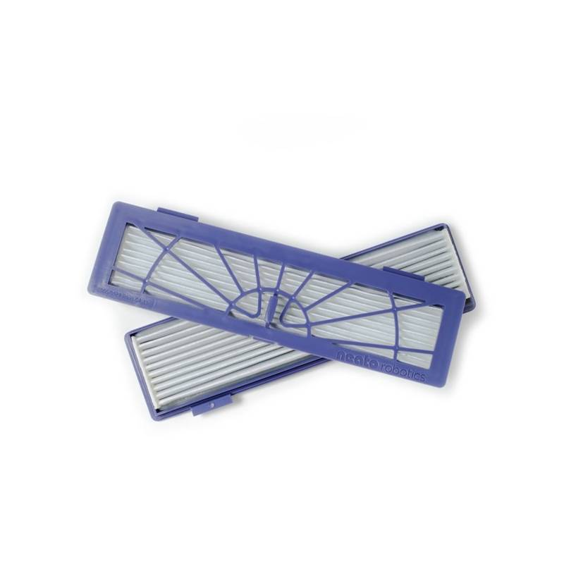 Filtry, papierové sáčky Neato Robotics High Performance biele/modré