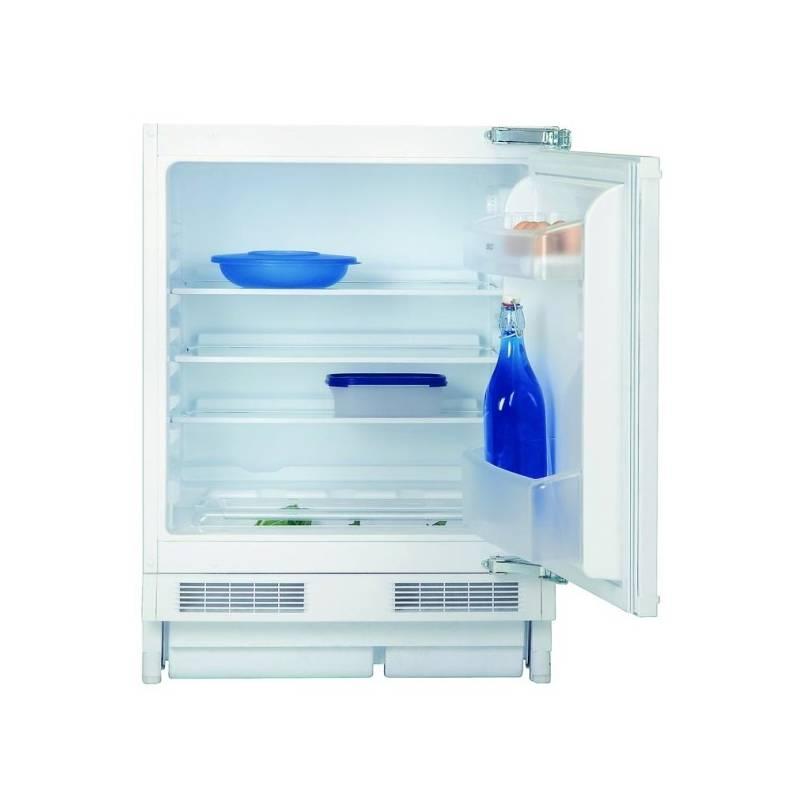 Chladnička Beko BU 1101 HCA biela + Doprava zadarmo