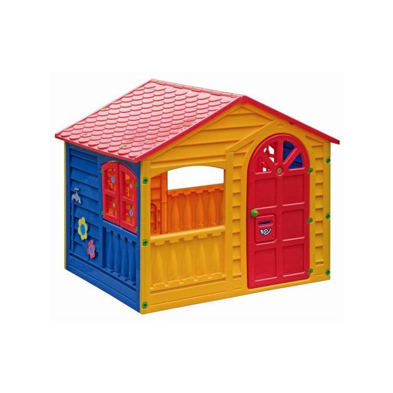 Domek Dla Dzieci Marian Plast Happy House