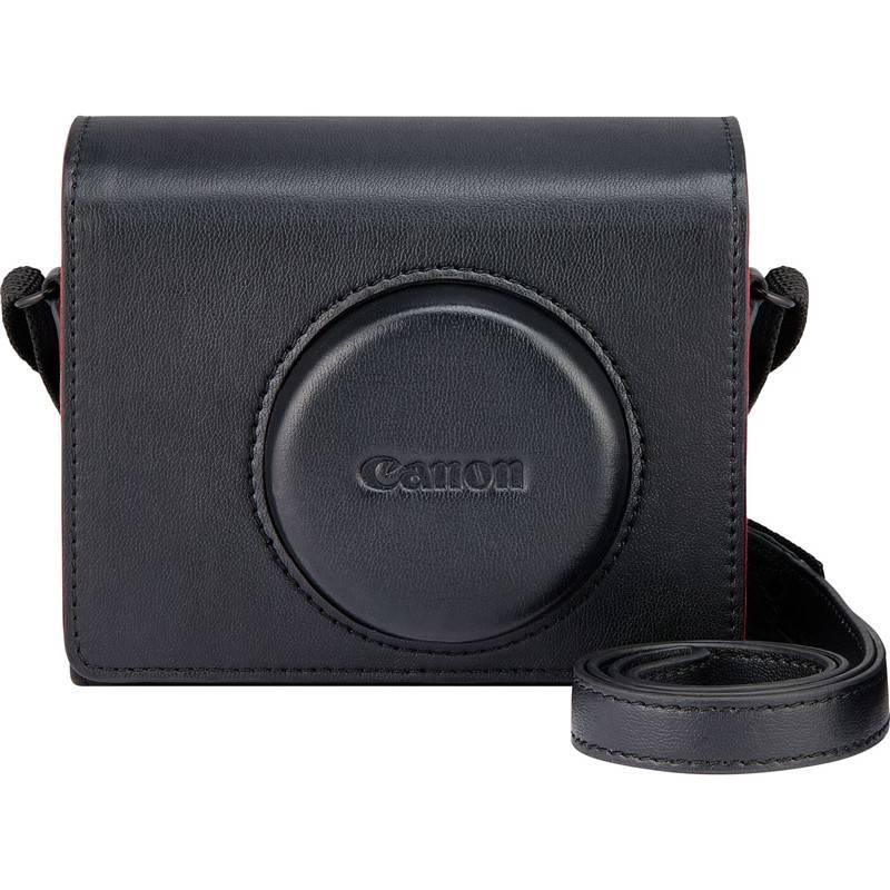 Pouzdro na foto/video Canon DCC-1830 měkké (PowerShot G1X Mark III) (3074C001)