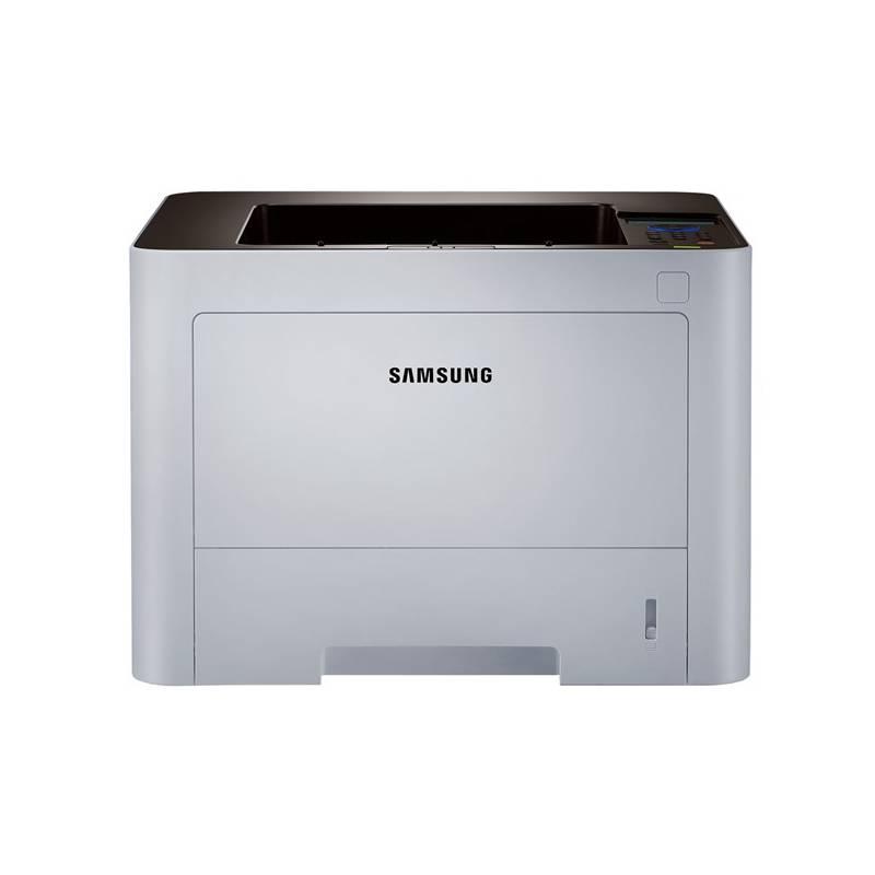 Tlačiareň laserová Samsung SL-M3820ND (SS373H#EEE) čierna/biela