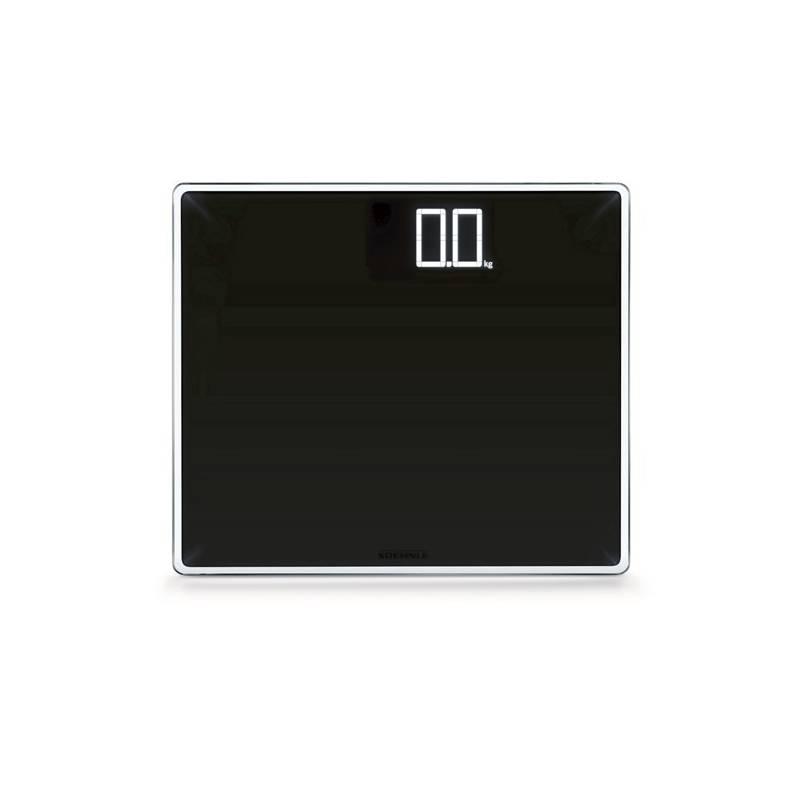 Osobná váha Soehnle Style Sense Comfort 500 (63862) čierna