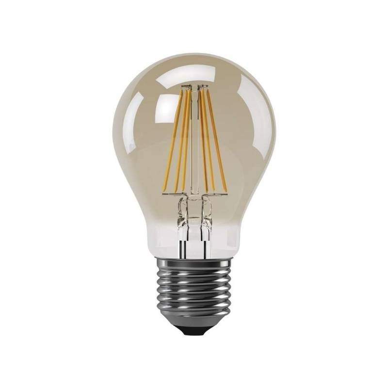 LED žiarovka EMOS Vintage klasik, 4W, E27, teplá bílá (1525713200)