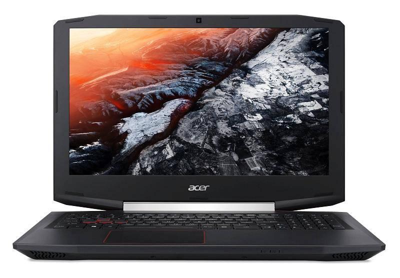Notebook Acer Aspire VX15 (VX5-591G-580Y) (NH.GM2EC.009) čierny + Doprava zadarmo