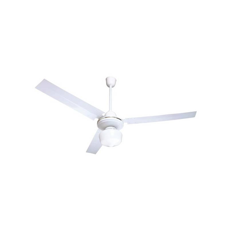 Ventilátor stropný Ardes AR5A120L biely