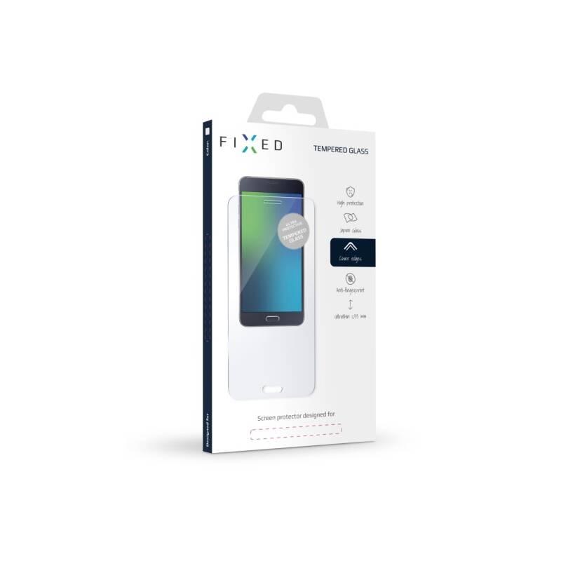 Tvrdené sklo FIXED na Sony Xperia E4 (FIXG-047-033) priehľadné