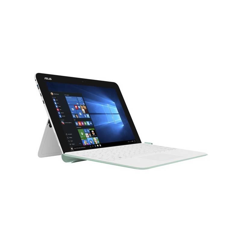 Tablet Asus Transformer Mini T102HA + stylus (T102HA-GR044T) biely/zelený Software F-Secure SAFE, 3 zařízení / 6 měsíců (zdarma) + Doprava zadarmo