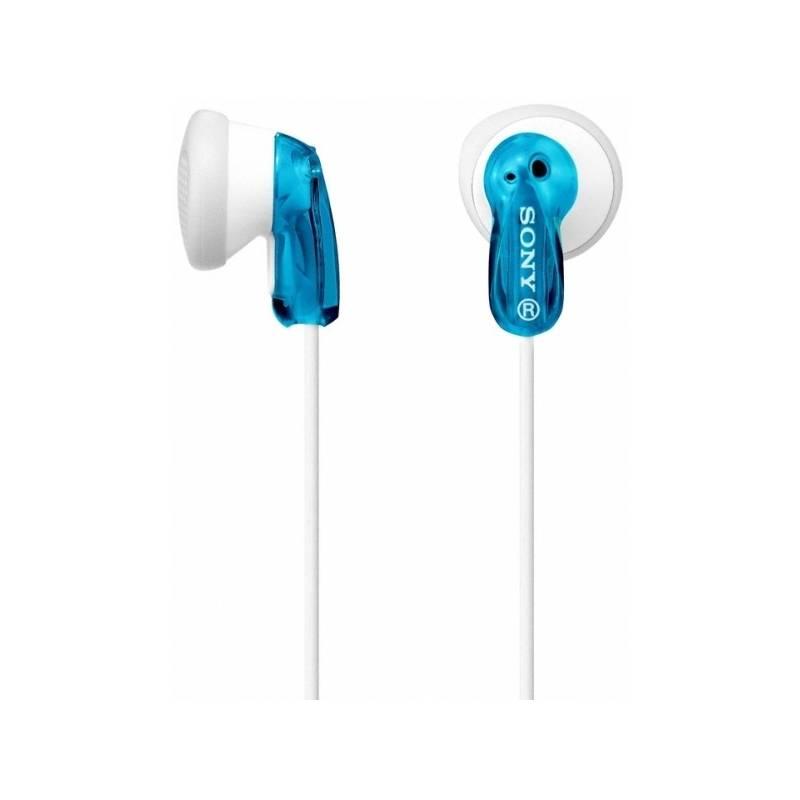 Slúchadlá Sony MDR-E9LP modrá