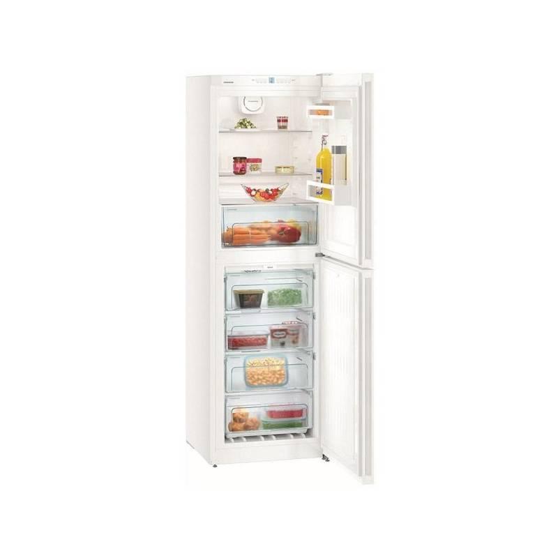 Kombinácia chladničky s mrazničkou Liebherr CN 4213 + Doprava zadarmo