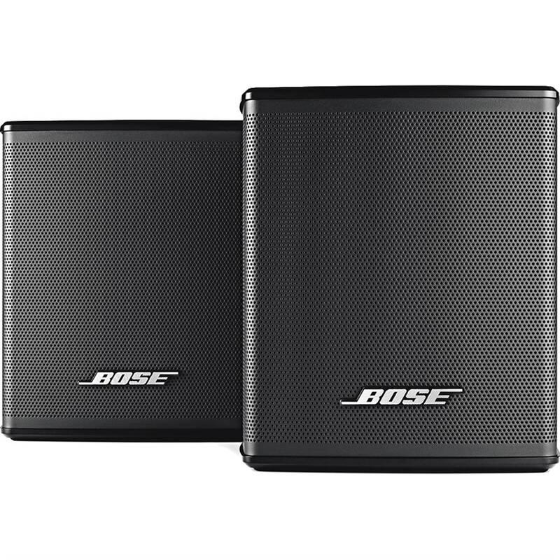 Reproduktory Bose Surround Speakers černý