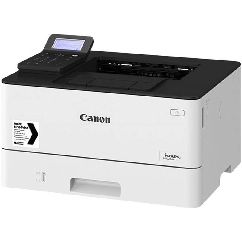 Tlačiareň laserová Canon i-SENSYS LBP226dw (3516C007AA)