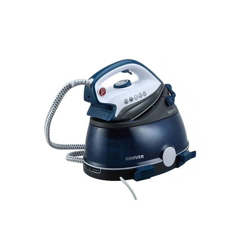 Žehlicí systém Hoover PRP2400 011 bílá/modrá