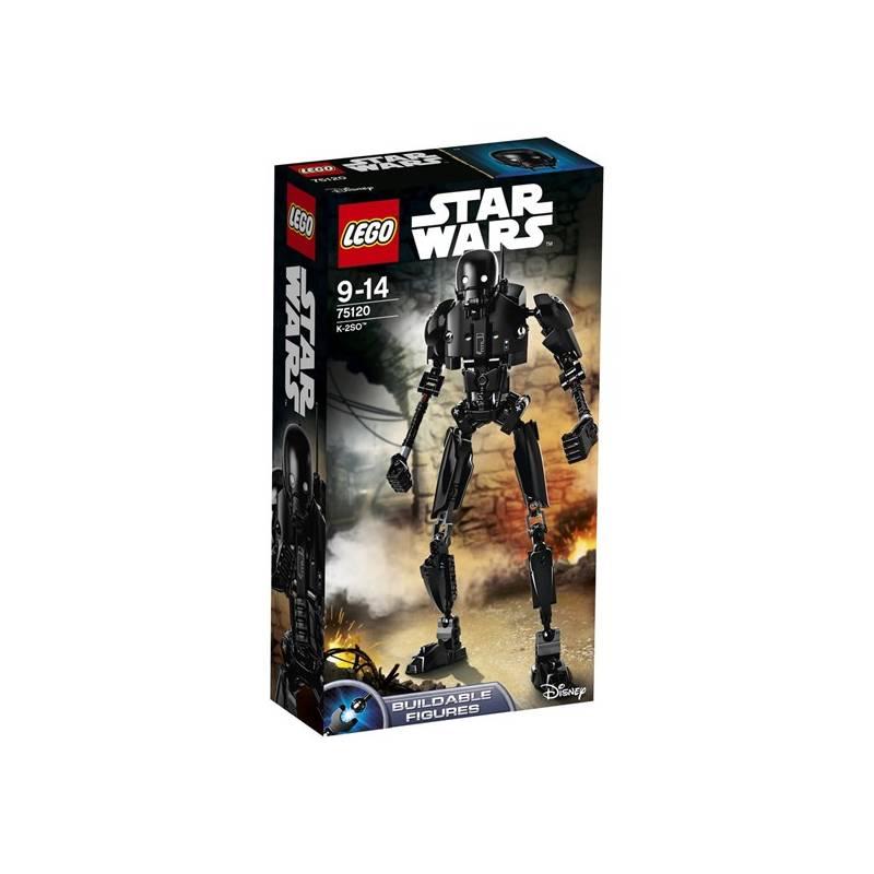 Stavebnica LEGO® STAR WARS™ 75120 Akční figurky Confidential construction_2
