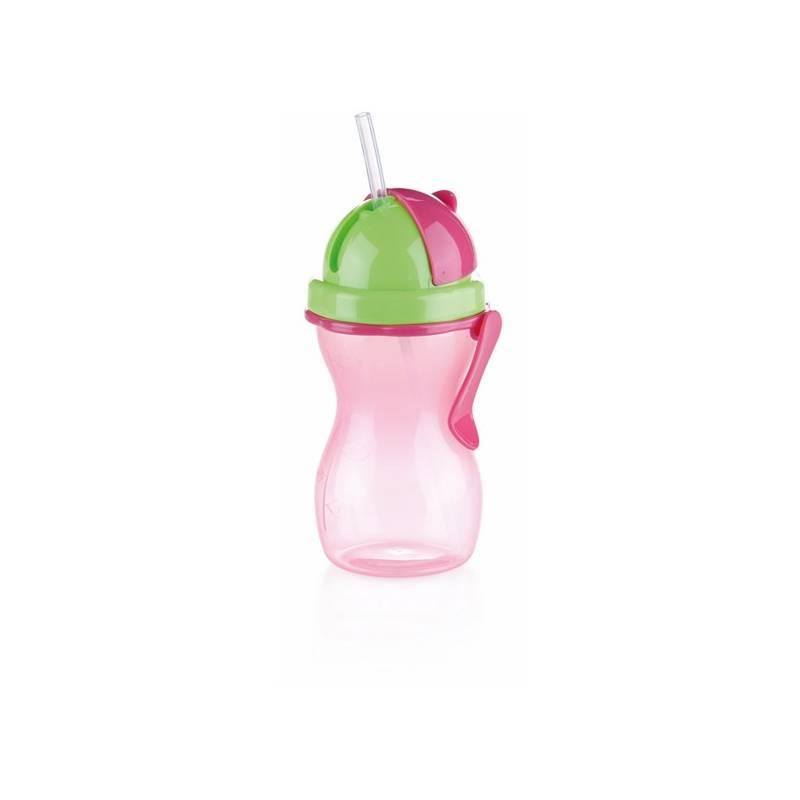 Fľaša so slamkou Tescoma Bambini 0,3 l
