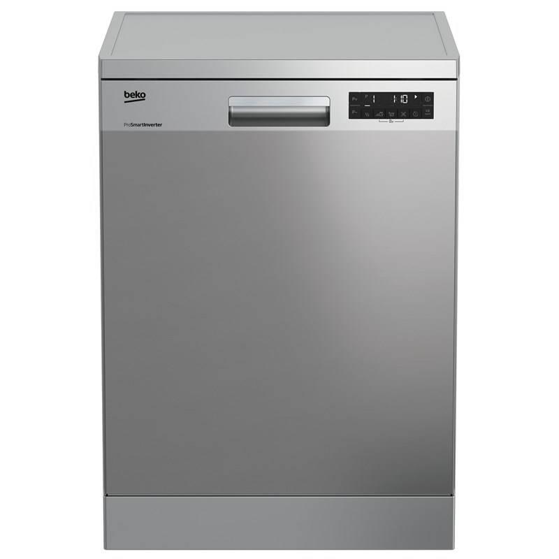 Umývačka riadu Beko DFN 26422 X biela + Doprava zadarmo