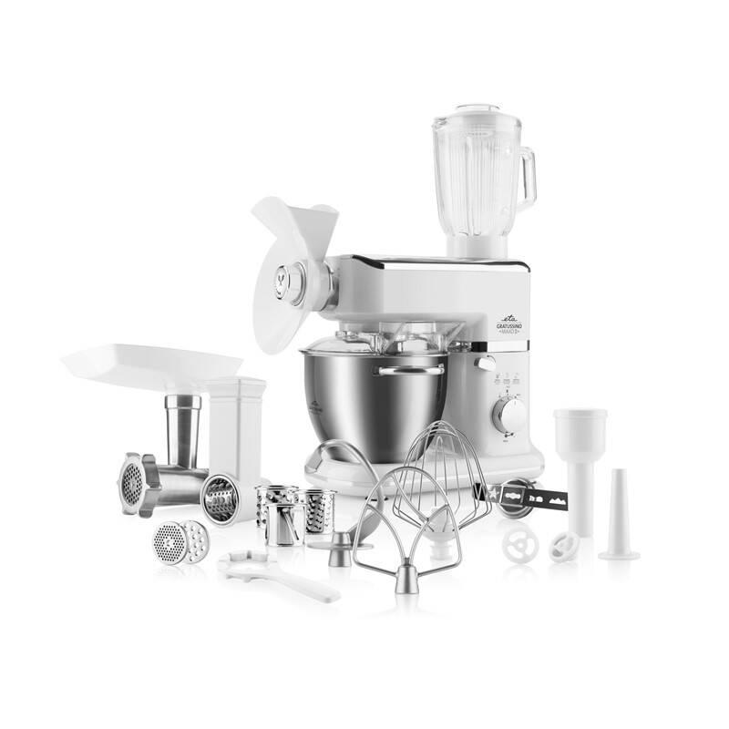 Kuchynský robot ETA Gratussino MAXO II 0023 90080 + Doprava zadarmo