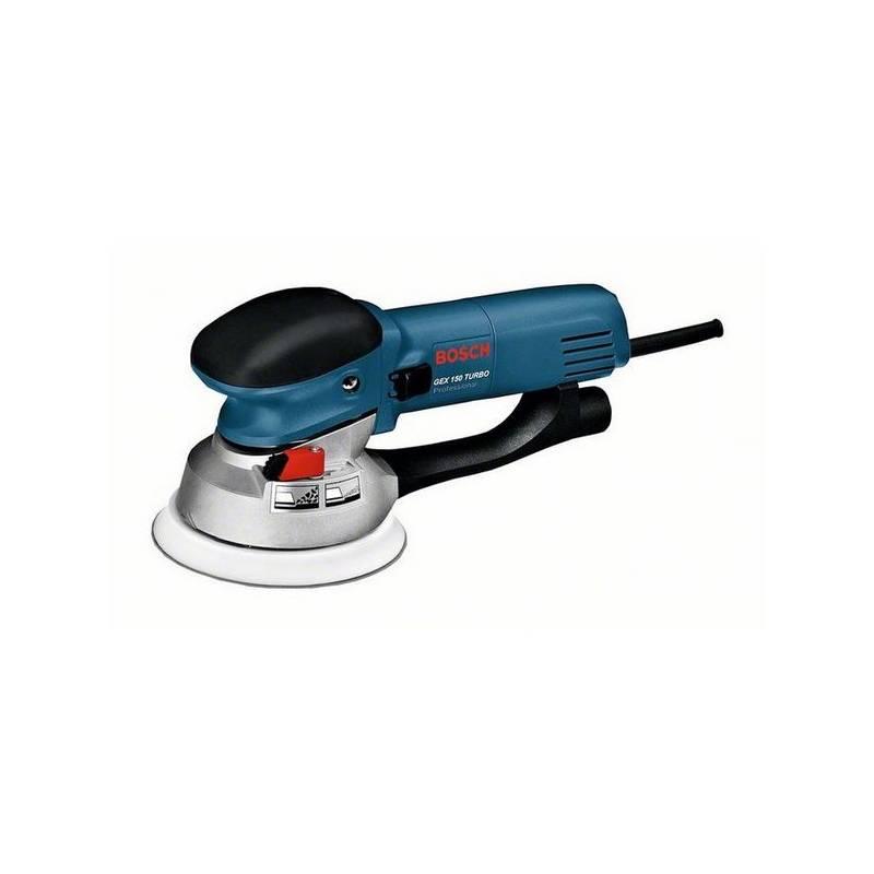 Vibračná brúska Bosch GEX 150 TURBO Professional