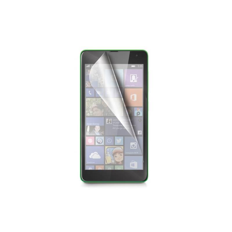 Ochranná fólia Celly pro Nokia Lumia 535 (2 ks) (SBF469)