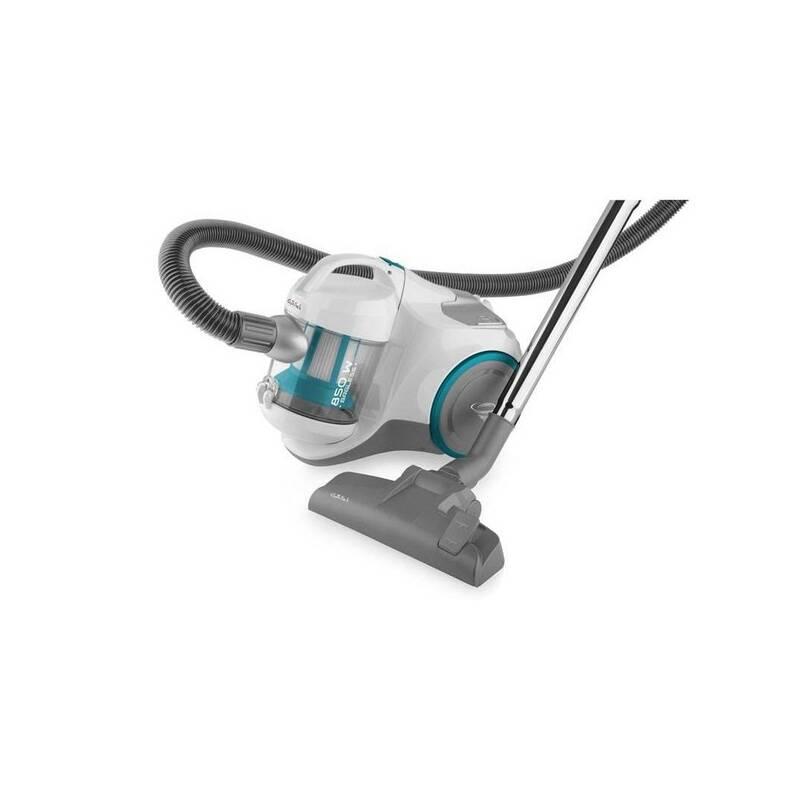 Vysávač podlahový Gallet Verson ASP130 biela farba/modrá farba