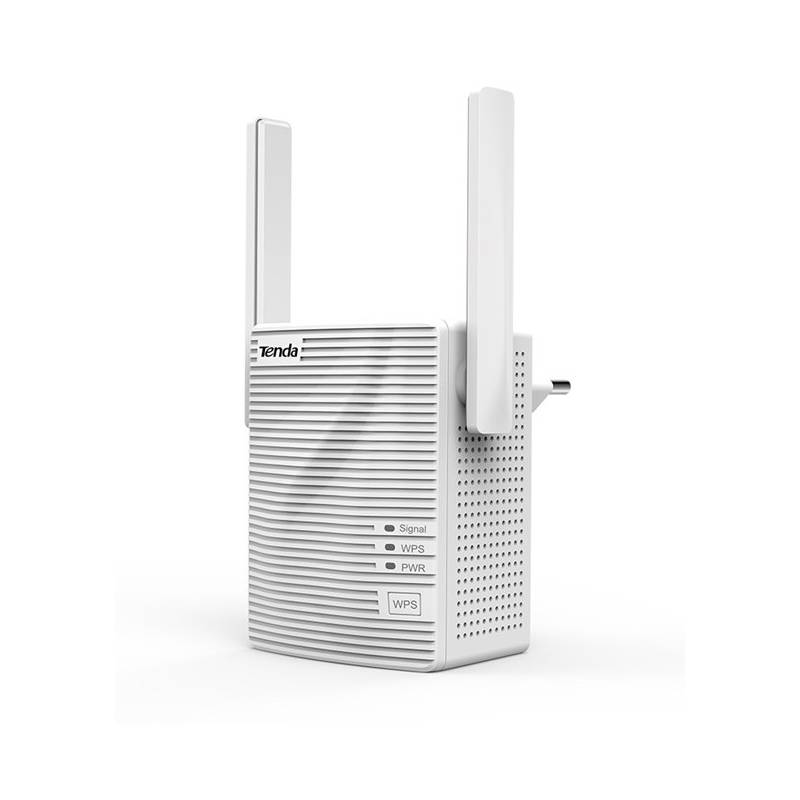 WiFi extender Tenda A15 (A15) bílý