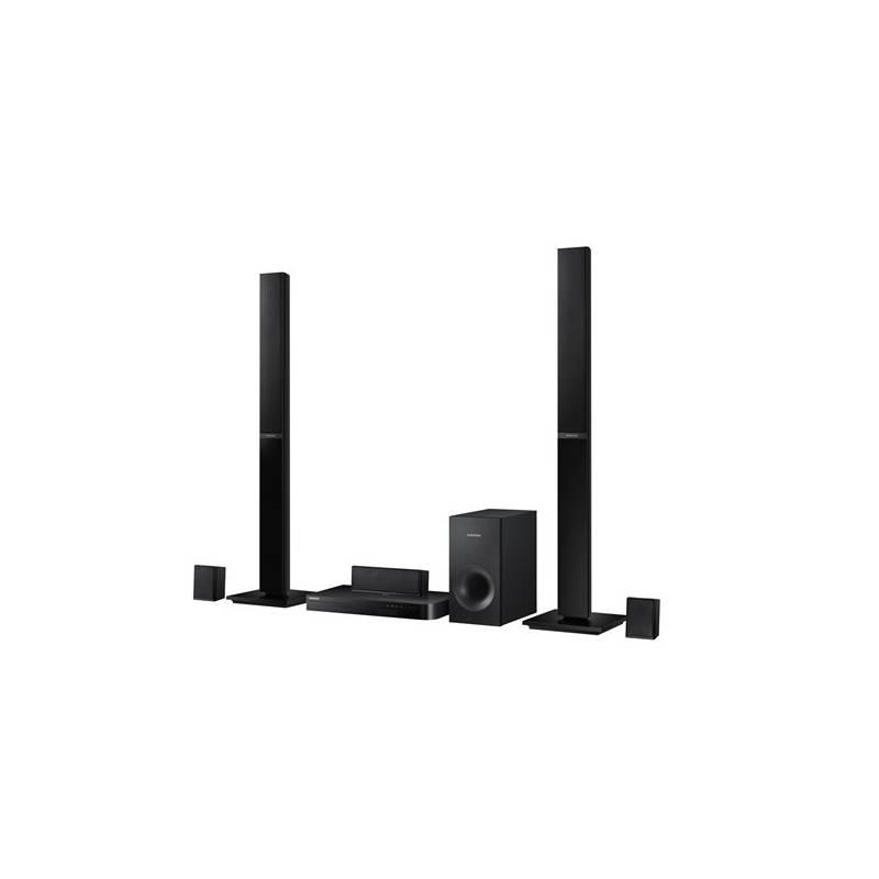 Domáce kino Samsung HT-J4530 čierne