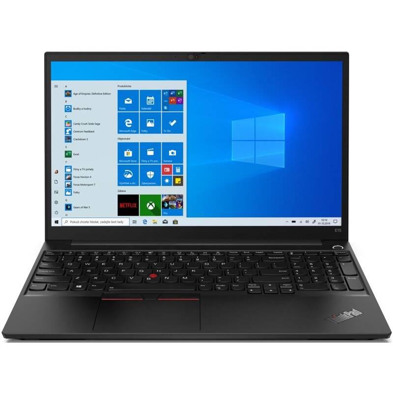 Notebook Lenovo ThinkPad E15 Gen 2 (20TD002LCK) čierny