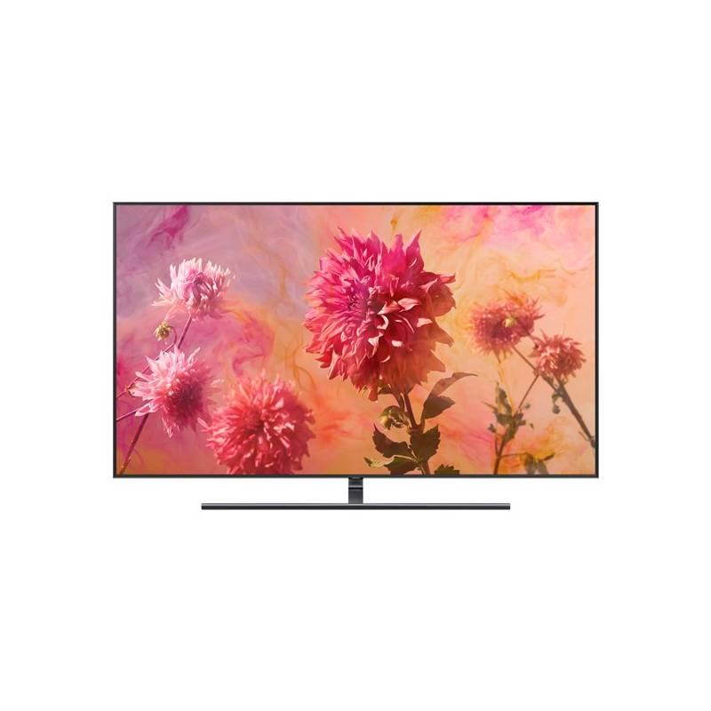 Televízor Samsung QE65Q9FN čierna + Doprava zadarmo