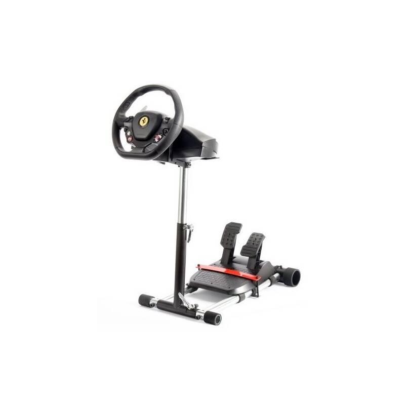 Stojan pre volant Wheel Stand Pro PRO (F458 Black) čierny