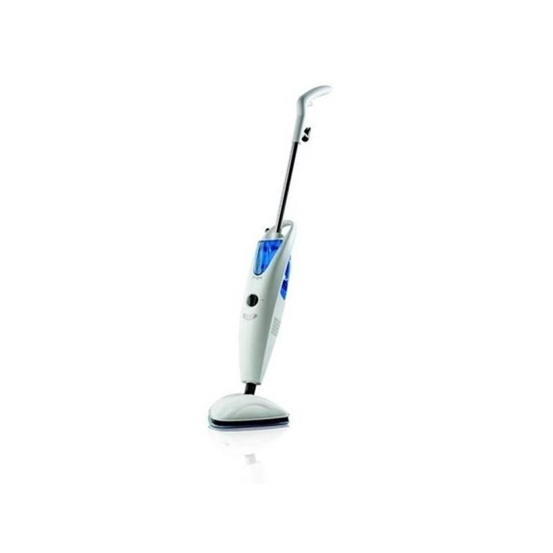 Parný mop Dirt Devil M318-0 biely/modrý + Doprava zadarmo