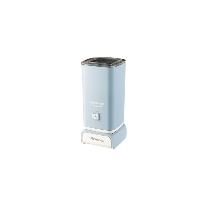 Automatický pěnič mléka Ariete Vintage ART 2878/05 modrý