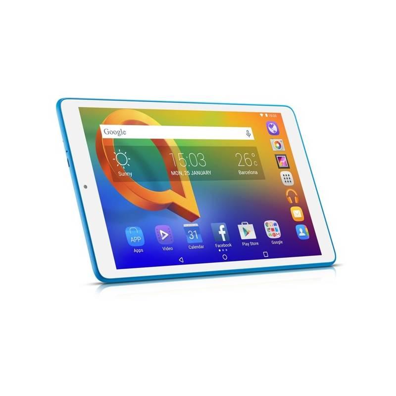 "Tablet ALCATEL A3 10"" Wi-Fi 8079 (8079-2DALE15 ) biely"