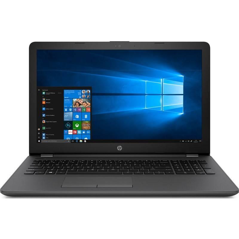 Notebook HP 255 G6 (3VJ27EA#BCM) černý