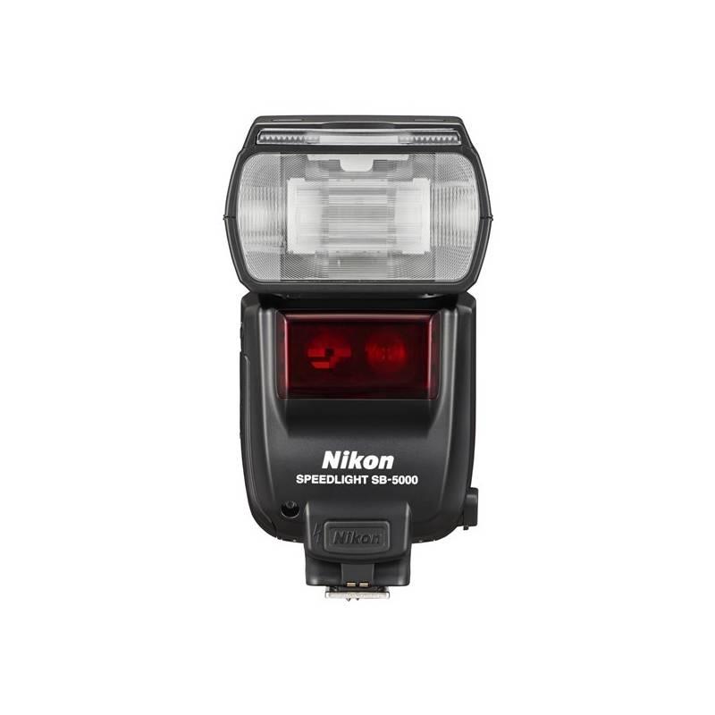 Blesk Nikon SB-5000 čierny + Doprava zadarmo