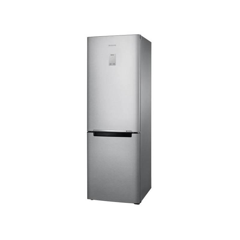 Kombinácia chladničky s mrazničkou Samsung RB33N341MSA/EF + Doprava zadarmo