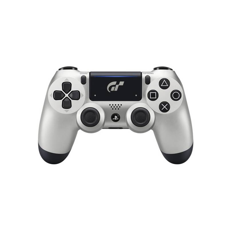 Gamepad Sony Dual Shock 4 pro PS4 v2 - Gran Turismo Sport edice (PS719851066)