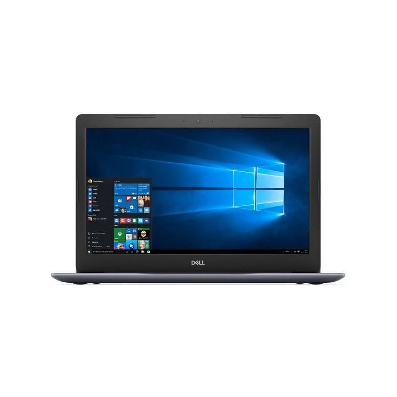 Notebook Dell Inspiron 15 5000 (5570) (N-5570-N2-518B) modrý + Doprava zadarmo
