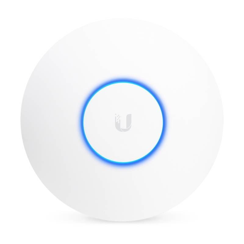 Prístupový bod (AP) Ubiquiti UniFi UAP AC HD (UAP-AC-HD) biely