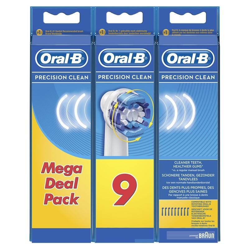 Náhradná kefka Oral-B EB 20-9