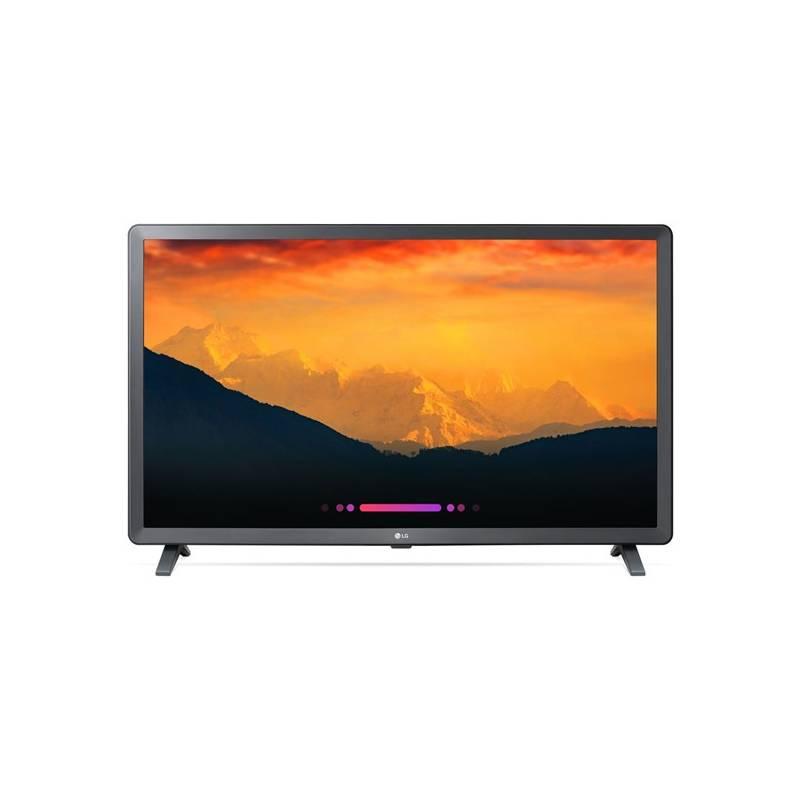 Televízor LG 43LK6100PLB strieborná + Doprava zadarmo