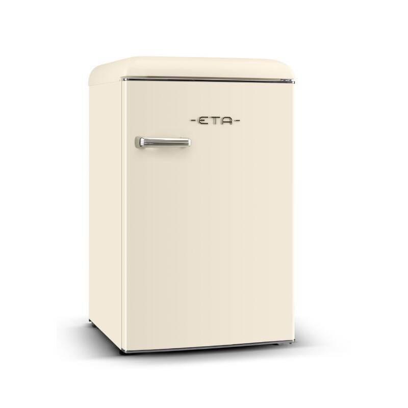 Chladnička ETA Storio 253590040E béžová