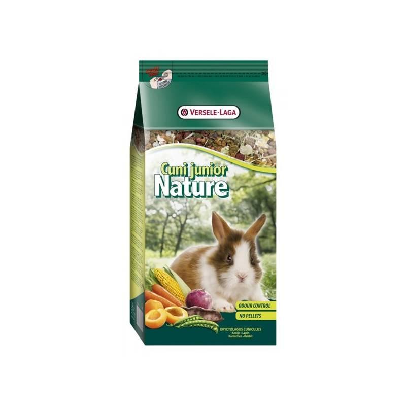 Krmivo Versele-Laga Nature Junior Králík 2,5 kg