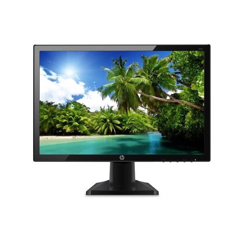 Monitor HP 20kd (T3U83AA#ABB) čierny