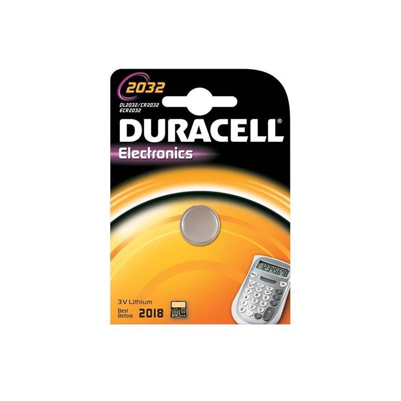 Batéria lítiová Duracell DL 2032 B1