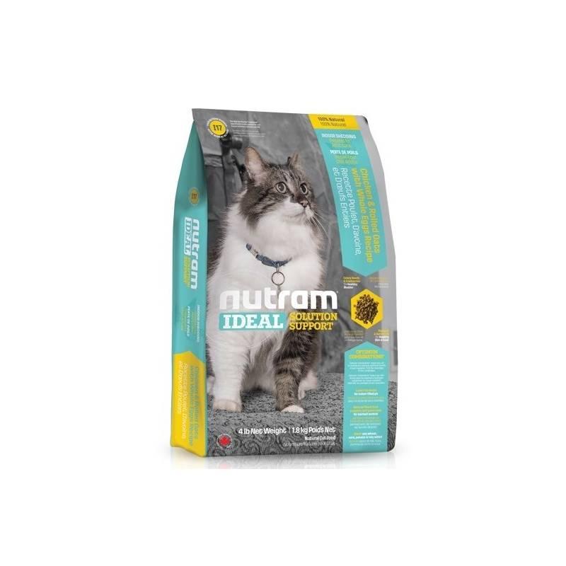 Granule NUTRAM Ideal Indoor Cat 6,8 kg