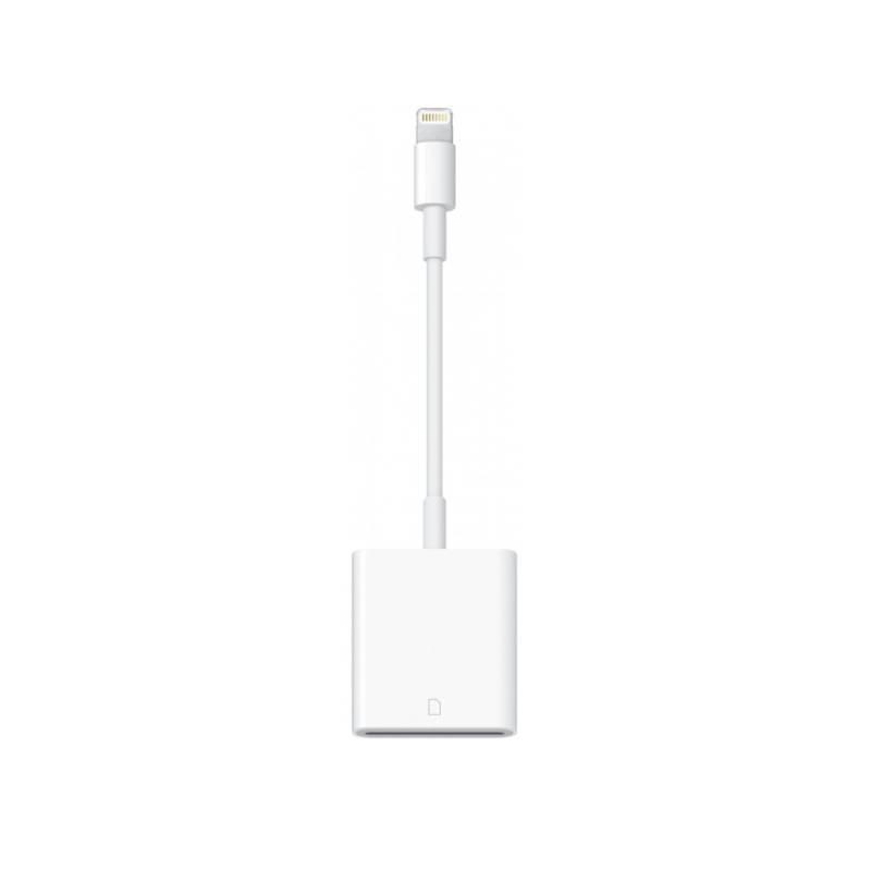 Čítačka pamäťových kariet Apple Lightning - SD Card (mjyt2zm/a)