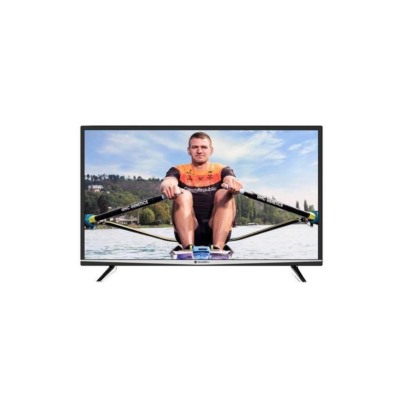 Televízor GoGEN TVF 32R571 STWEB čierna