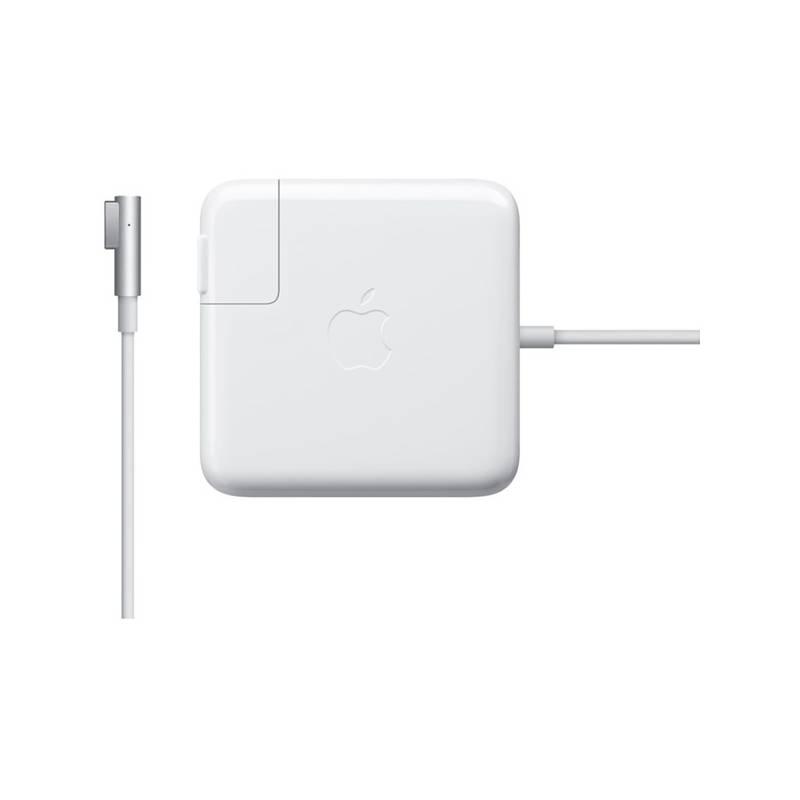 Napájecí adaptér Apple MagSafe Power - 45W, pro MacBook Air (MC747Z/A) bílý