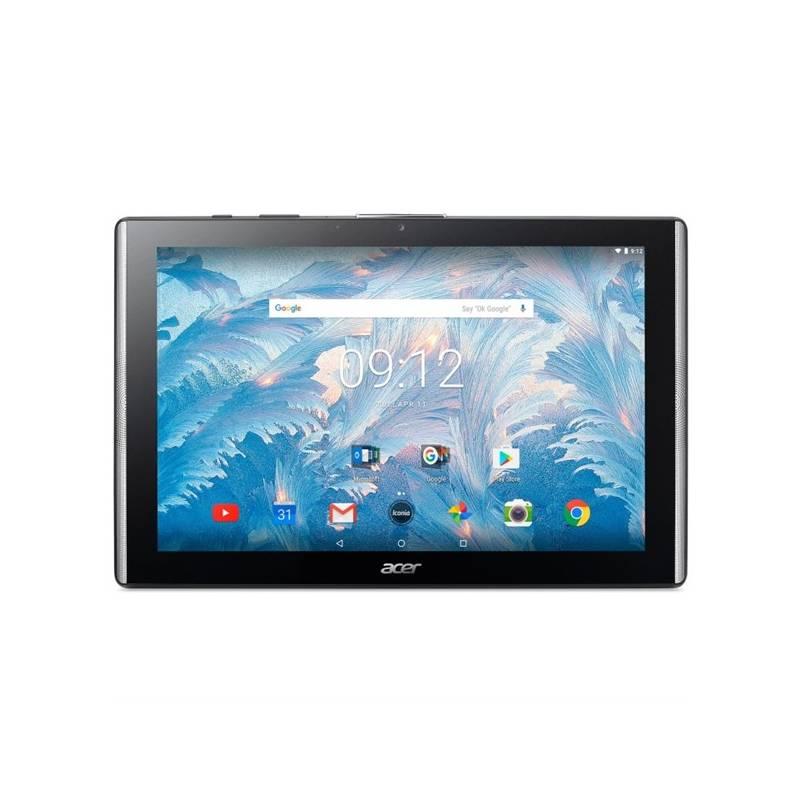 Dotykový tablet Acer Iconia One 10 FHD (B3-A40FHD-K856) (NT.LE0EE.001) černý